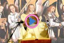 coro angeli