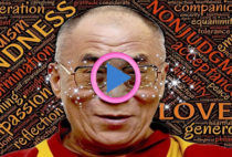 felicità dalai lama