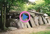 roccia delle fate
