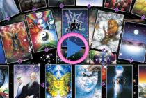 tarocchi carta dell'anima carta della personalità